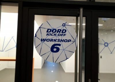 Sticker Workshop